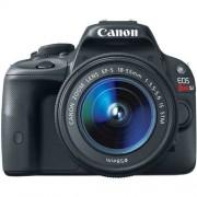 Canon EOS Rebel SL1 + EF-S 18-55mm