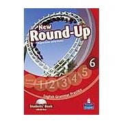 New Round-Up English Grammar Practice 6 Student's Book with CD-ROM