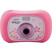 VTech Kidizoom Camera - Pink - 2010 Version