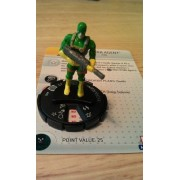 Marvel Heroclix Captain America Hydra Agent by HeroClix