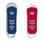 Stick USB Integral Xpression Keep Calm 8GB