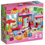LEGO DUPLO 10587 Kavárna