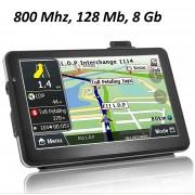 """GPS навигация 5"""" за кола и камион GPS Navigator NV-5010 EU"""