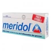 Méridol Meridol Dentifricio Pack doppio 2 x 75ml