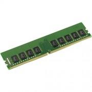 Kingston KVR24E17S8/4 Modulo di Memoria da 4GB, 2400MHz, DDR4 ECC CL17 UDIMM 1.2V
