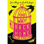 The Way Back Home by Allan Stratton