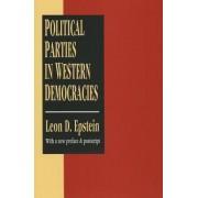 Political Parties in Western Democracies by Leon D. Epstein