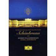 Wiener Philharmoniker - Sommernachtskonzert.. (0044007627334) (1 DVD)