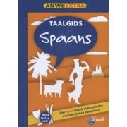 Woordenboek ANWB Taalgids Spaans   ANWB Media