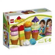 LEGO DUPLO creativo helado 10574 18 mnths +