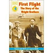 First Flight by Leslie Garrett