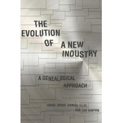 The Evolution of a New Industry by Israel Drori