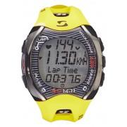SIGMA SPORT RC 14.11 Laufuhr gelb GPS Navigationsgeräte