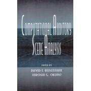 Computational Auditory Scene Analysis by David F. Rosenthal