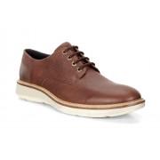 Pantofi casual barbati ECCO Aurora (Maro/Cocoa Brown)