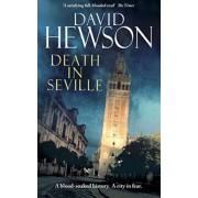 Death in Seville by David Hewson