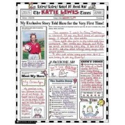 Instant Personal Poster Sets Read All about Me by Scholastic Teaching Resources
