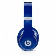 Beats Studio 2.0 Over-Ear сини слушалки с рамка и наушници, обхващащи ухото