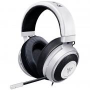 Casti Kraken Pro V2 White Oval, Jack 3.5mm, Alb