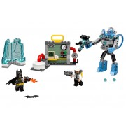 LEGO Mr. Freeze™ si Atacul inghetat (70901)
