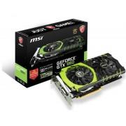 MSI nVidia GeForce GTX 960 2GB 128bit GTX 960 GAMING 100ME