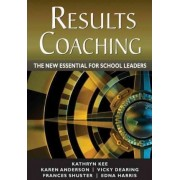 RESULTS Coaching by Kathryn M. Kee