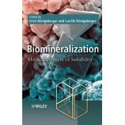 Biomineralization by Erich Konigsberger