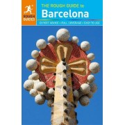 The Rough Guide to Barcelona by Rough Guides