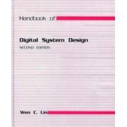 CRC Handbook of Digital System Design by Wen C. Lin