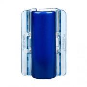 Linziclip Maxi Hair Clip Gumičky do vlasov pro ženy Skřipec do vlasů Odtieň - Blue Pearl Translucent