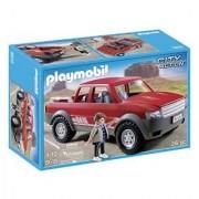 Playmobil Pick Truck Up
