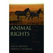 Animal Rights by Cass R. Sunstein