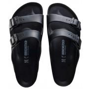 Birkenstock Arizona Eva Regular Sandals In Black Black