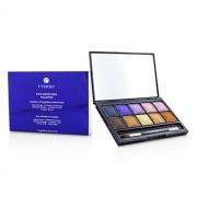 Eye Designer Palette - # 2 Color Design 10x1.4g/0.05oz Eye Designer Палитра - # 2 Color Design