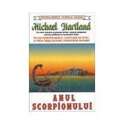 Anul scorpionului - Ed Orizonturi.
