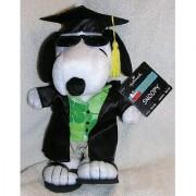 1GRG2500 Peanuts Hawaiian Joe Cool Graduation Snoopy 10 plush
