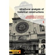 Structural Analysis of Historical Constructions by Claudio Modena
