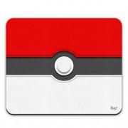 Mouse Pad Pokebola Pokemon