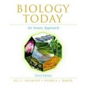 Biology Today by Eli C. Minkoff