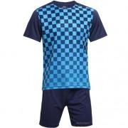 Детски футболен екип фланелка с шорти