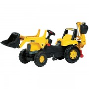 Tractor Rolly Toys 812004