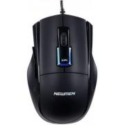 Mouse Gaming Newmen M360 (Negru)