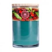 Hand-Poured Soy Candle - Bayberry 12oz Ръчно Излята Свещ от Соя - Bayberry