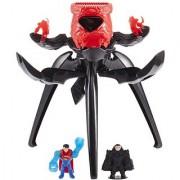 Superman Man Of Steel Quickshots Battle For Metropolis