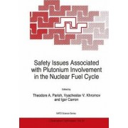 Safety Issues Associated with Plutonium Involvement in the Nuclear Fuel Cycle by T.A. Parish