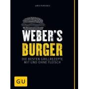 Weber s Burger - 1 Stück