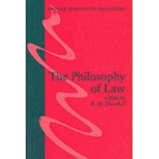 The Philosophy of Law by Ronald M. Dworkin