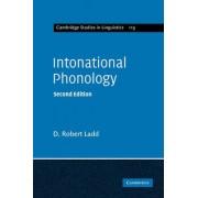 Intonational Phonology by D. Robert Ladd