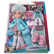 Fashion Dolls Bratz Snow Kissed Doll, Cloe