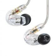Shure - SE 215-CL clear Ohrhörer, transparent